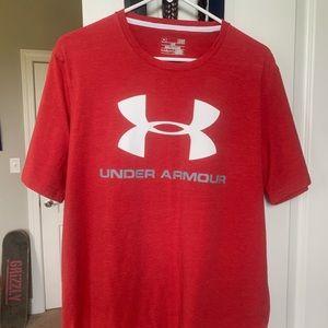 Under Amour Tee shirt